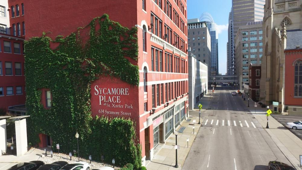 Sycamore Place