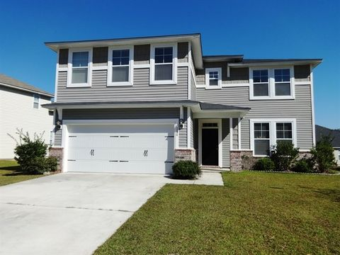 Photo of 294 Oglethorpe Cir, Moncks Corner, SC 29461