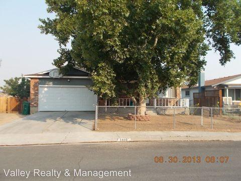 1416 Ladera Dr, Carson City, NV 89701