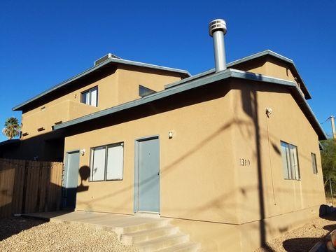 Photo of 1320 E Adams St # 2, Tucson, AZ 85719