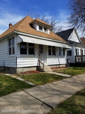 1638 Wayne St, Toledo, OH 43609