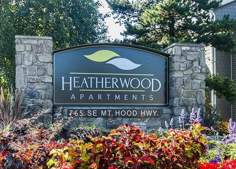 765 Se Mount Hood Hwy, Gresham, OR 97080