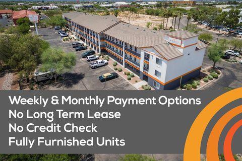 Photo of 4800 S Butterfield Dr, Tucson, AZ 85714