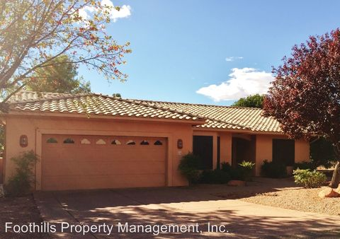 80 Creek Rock Rd, Sedona, AZ 86351