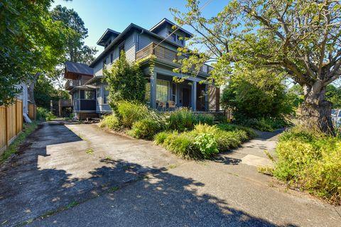 Photo of 3809 N Borthwick Ave, Portland, OR 97227