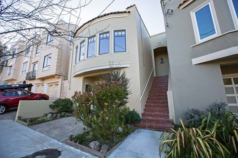 Photo of 2035 9th Ave, San Francisco, CA 94116