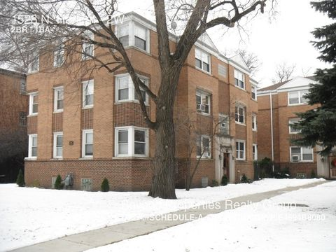 1528 N Harlem Ave, River Forest, IL 60305