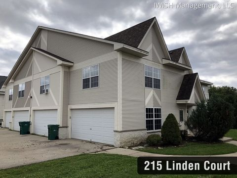 Photo of 215 Linden Ct Apt A, Lomira, WI 53048