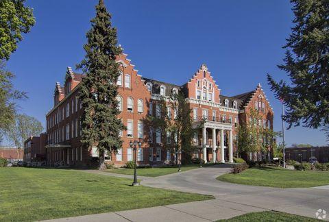 Photo of 1216 N Superior St, Spokane, WA 99202