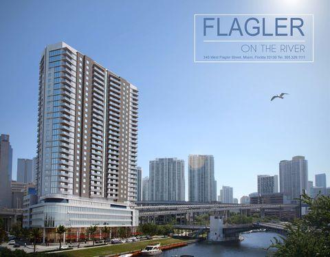 Photo of 340 W Flagler St, Miami, FL 33130