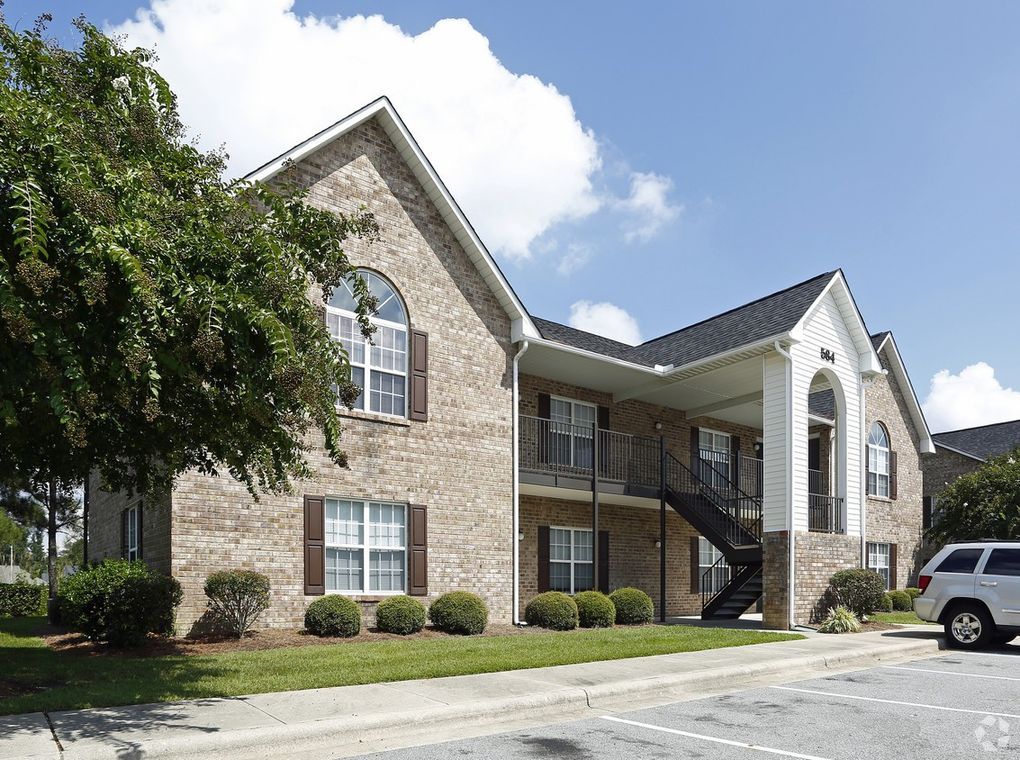 South Haven Apartments Winterville Nc