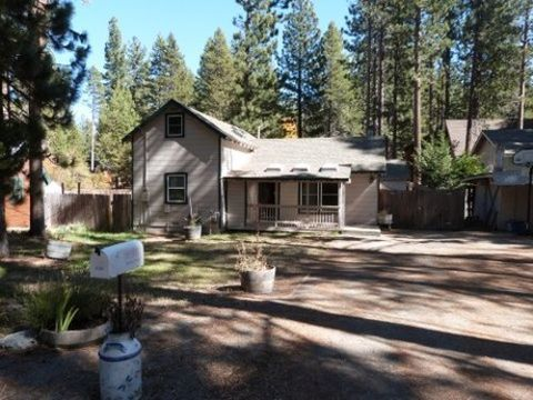 1095 Long Valley Ave, South Lake Tahoe, CA 96150
