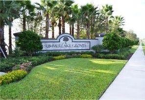 15231 Murcott Blossom Blvd, Winter Garden, FL 34787. House For Rent