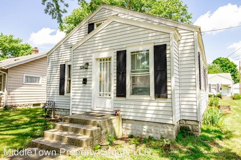 Photo of 328 S Talley Ave, Muncie, IN 47303