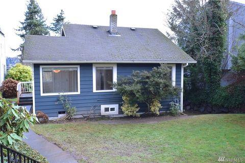 Photo of 3842 25th Ave W, Seattle, WA 98199