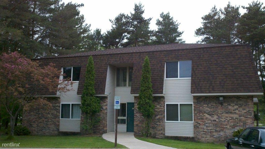 Bellaire Mi Apartments For Rent
