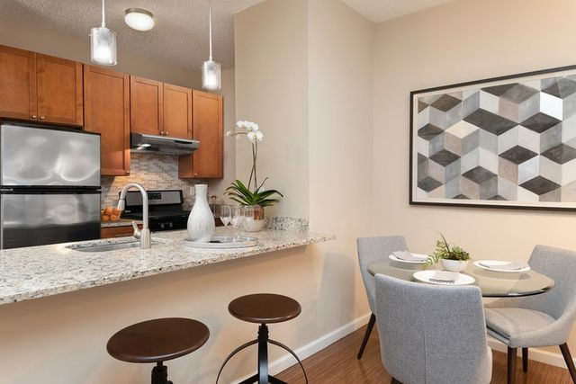 Luxury Apartments Fairfield Ct