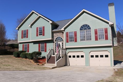Photo of 29 Arbor Hills Trce, Talking Rock, GA 30175