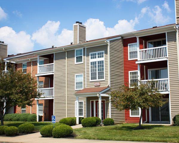 Steeplechase Apartments Loveland Ohio