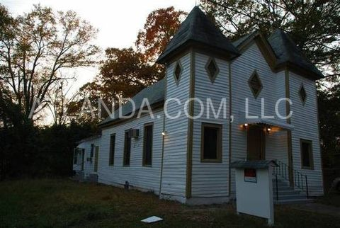 119 Williams St, Rutledge, GA 30663