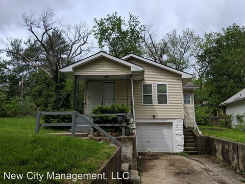 Photo of 6824 Bellefontaine Ave, Kansas City, MO 64132