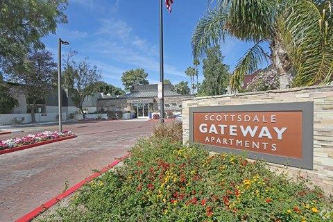 2100 N Scottsdale Rd, Tempe, AZ 85281