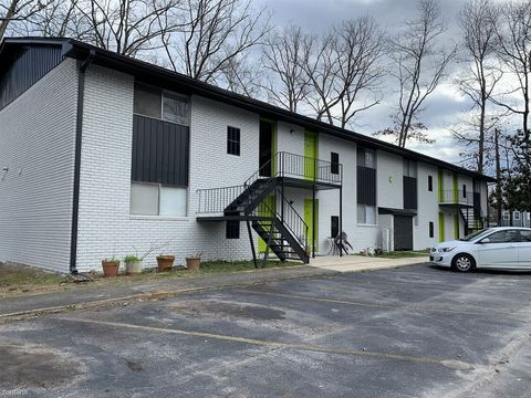 Photo of 1120 South Ave, Forest Park, GA 30297