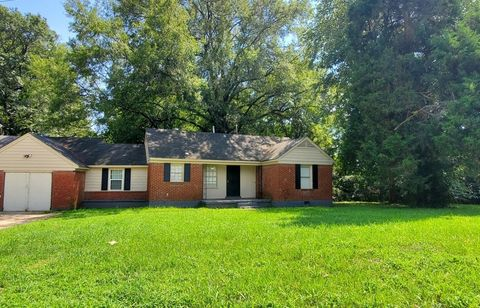 Photo of 1419 Oberle Ave, Memphis, TN 38127