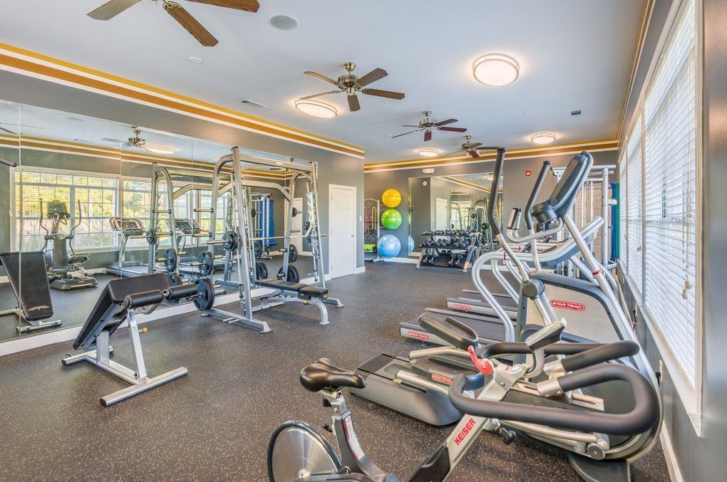 Summerset Apartments Covington Ga
