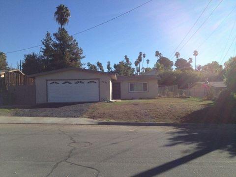 9025 Bubbling Wells Rd, Lakeside, CA 92040