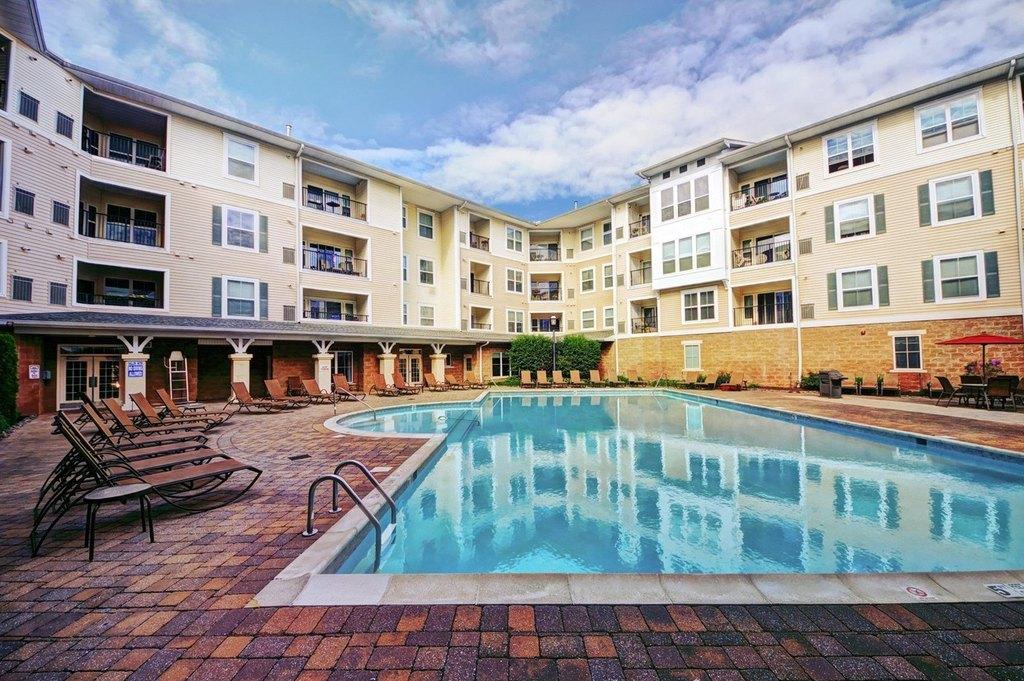 Apartments For Rent Near Seton Hall University