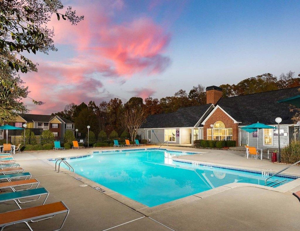 Housing For Rent In Jonesboro Ga