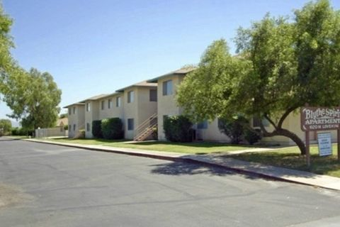 Photo of 620 N Lovekin Blvd, Blythe, CA 92225
