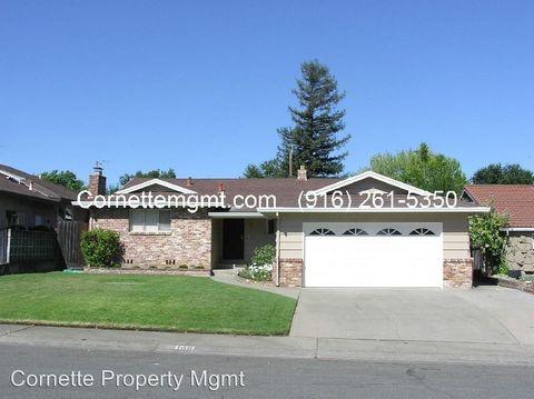 160 Lagomarsino Way, Sacramento, CA 95819