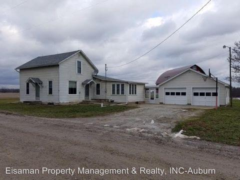 3031 County Road 15, Auburn, IN 46706