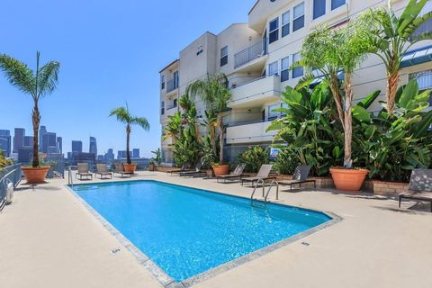 Photo Of 930 Figueroa Ter Los Angeles Ca 90012 Apartment For Rent
