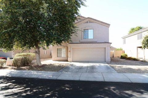 Photo of 14206 N 127th Ave, El Mirage, AZ 85335
