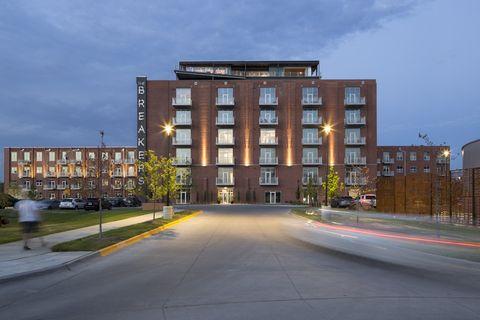 Photo of 415 Leavenworth St, Omaha, NE 68102