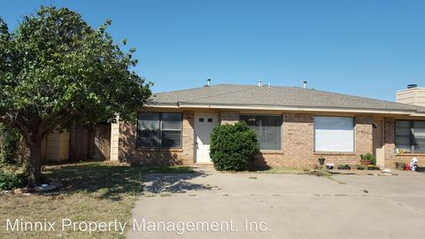 Photo of 9608 Elmwood Ave, Lubbock, TX 79424