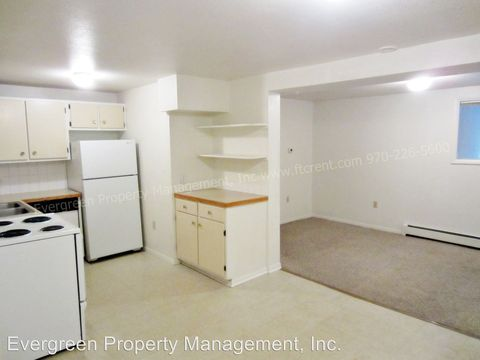 Photo of 1221 Cherry St, Fort Collins, CO 80521