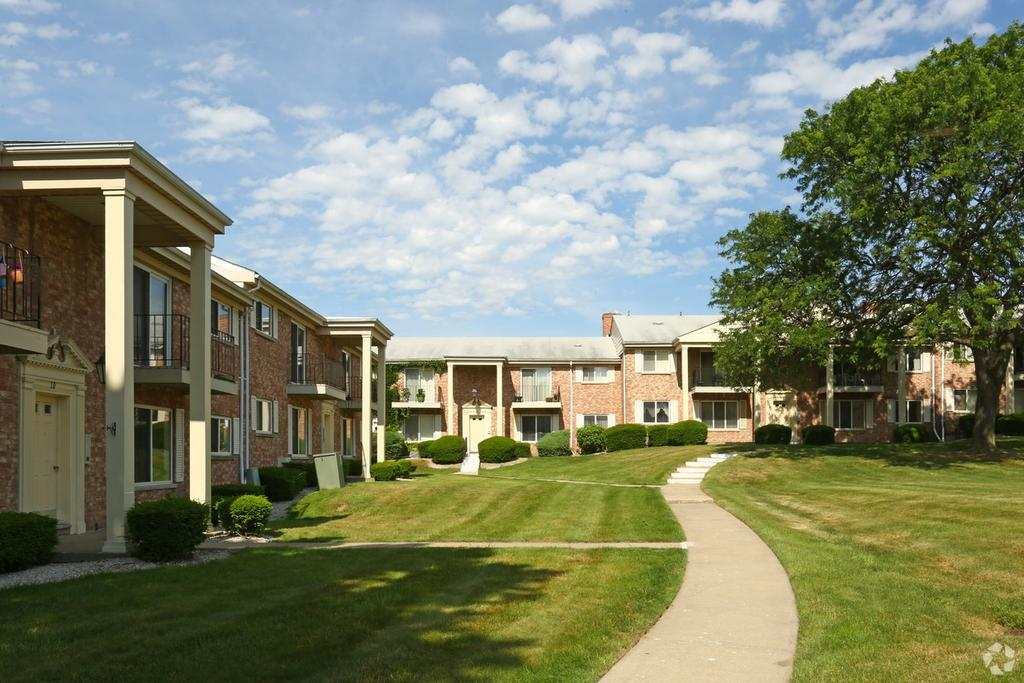 Miller West Apartments