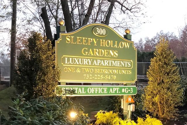 Sleepy Hollow Ford >> 300 Ford Ave Fords Nj 08863