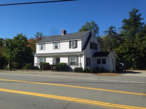 Photo of 9 Dover Rd Unit 3, Durham, NH 03824
