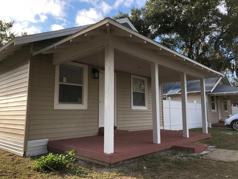 Photo of 313 N Franklin St, Sebring, FL 33870
