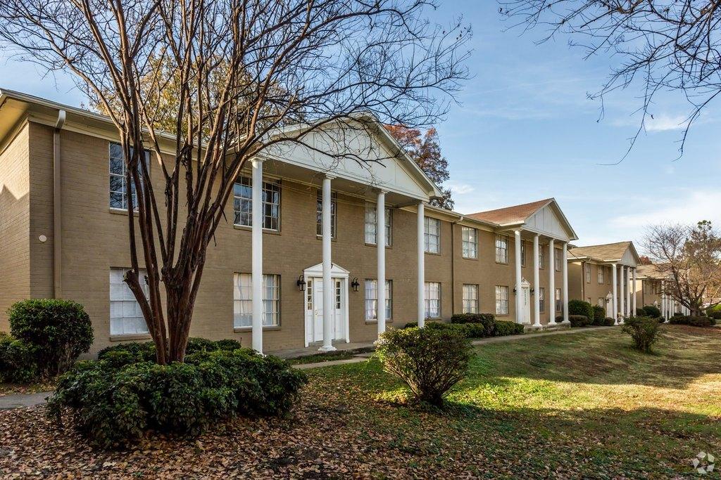 The Venue Apartments Memphis Tn
