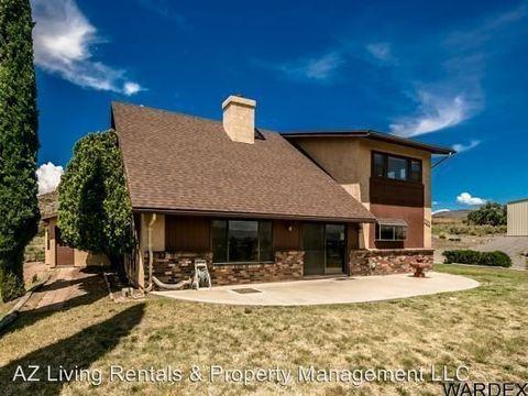 3473 Hodges Rd, Kingman, AZ 86409