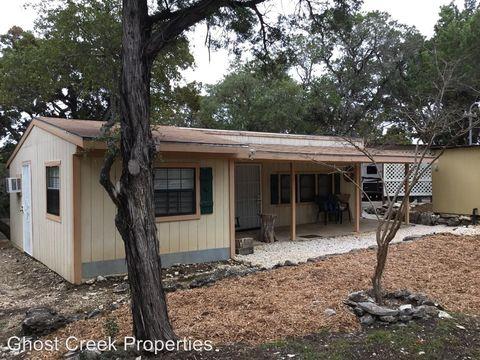 Photo of 11717 Park Rd # 37 A, Lakehills, TX 78063