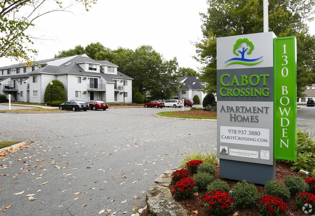 Cabot Crossing Apartments