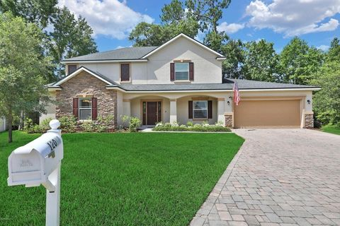 Photo of 12088 Mandrake Woods Ct, Jacksonville, FL 32223