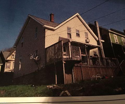 305 Spruce Ave, Altoona, PA 16601